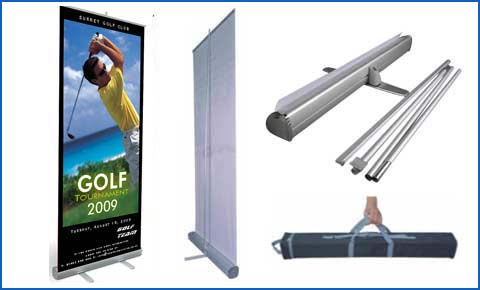 click here for roll up banner pricing